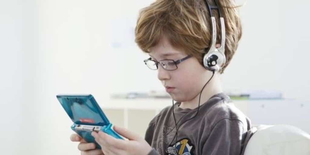The Positive Effects of Video Games on Children