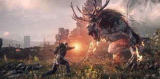 The Witcher 3 PS4 Pro Version Coming Soon