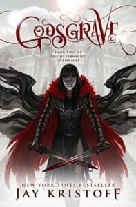 godsgrave book