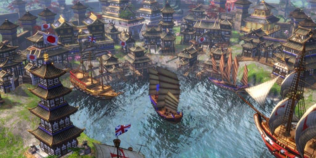 Age of Empires Definitive Edition Delayed