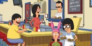 Bob's Burgers Movie Release Date 2020
