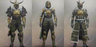 Destiny 2 Iron Banner Details