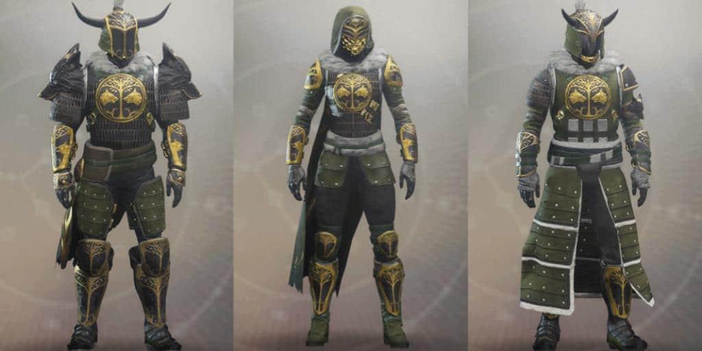 Destiny 2 Iron Banner Details   Nerd Much?