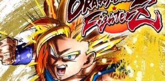 Dragon Ball FighterZ Release Date January 2018