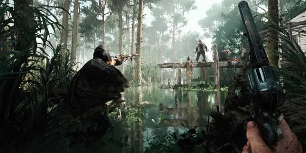 Hunt Showdown Early Access Coming Soon