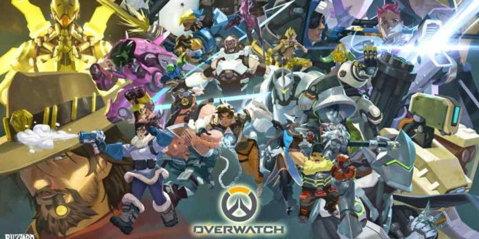 Overwatch Hits 35 Million Players