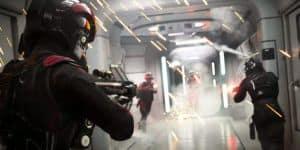 Star Wars: Battlefront II Gameplay Lasts 7 Hours