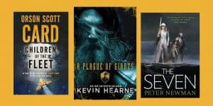 new sci-fi fantasy books 2017