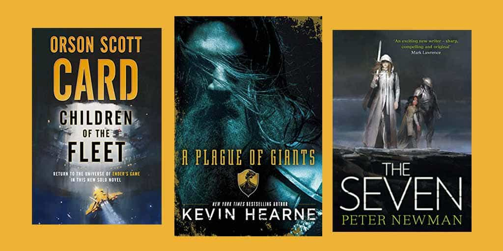 20 best new sci fi books october 2017 much