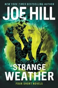 strange weather joe hill