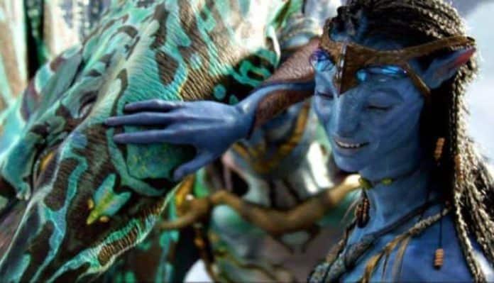 Avatar Sequels Cast Kate Winslet