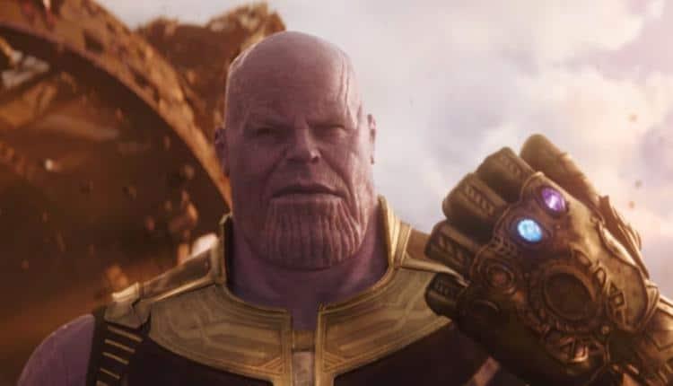 Avengers Infinity War Official Trailer