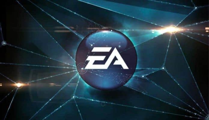 EA's Microtransactions Strike Again