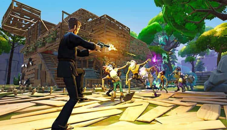 epic games sues 14 year old for cheating in fortnite