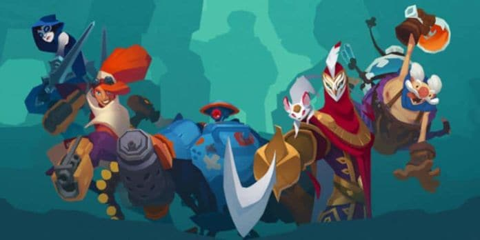Gigantic Studio Motiga Shut Down