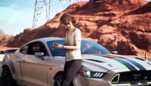 Need For Speed Payback Progression Changed