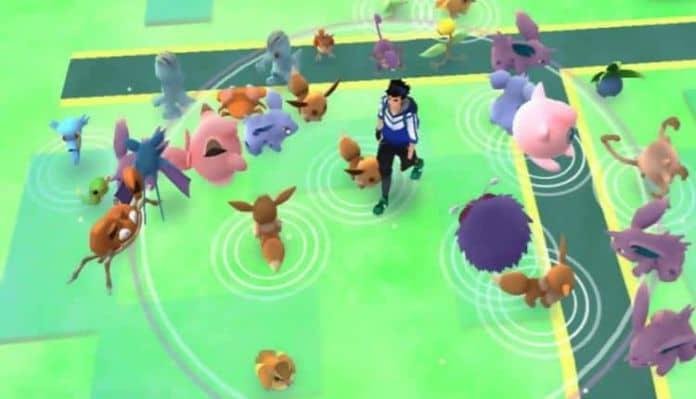 Pokemon Go To Add Social Media Feature