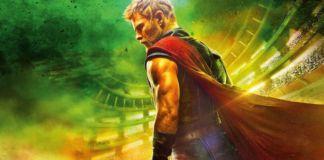 Thor Ragnarok Feature