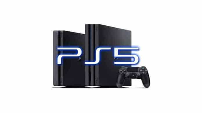 PS5 RELEASE date 2019