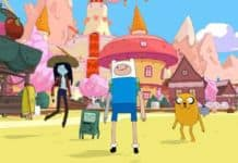 Adventure Time Game Coming 2018