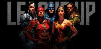 After Justice League Failure DC Plans Revamp
