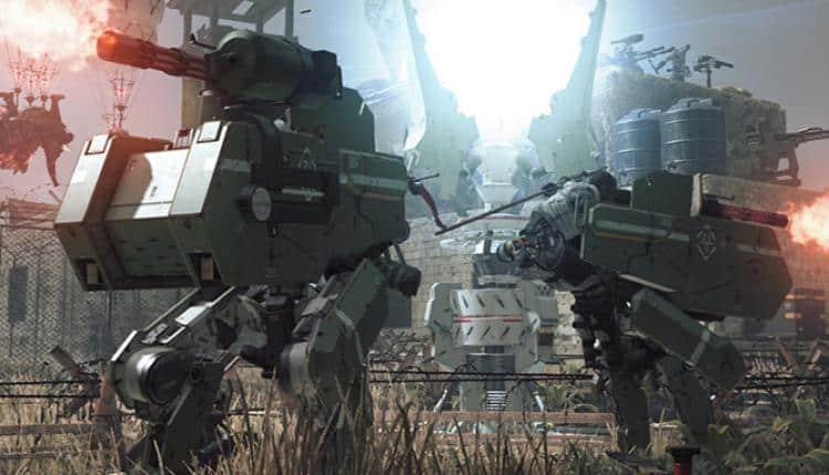 Metal Gear Survive: The Sleeper Hit