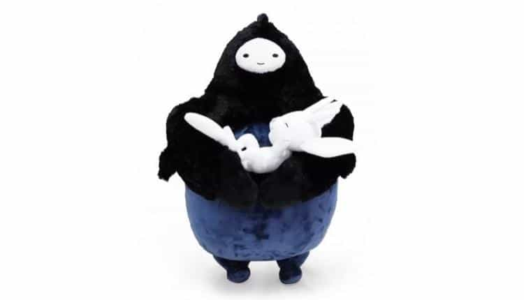 Ori and the Blind Forest: Let Sleeping Spirits Lie Plush