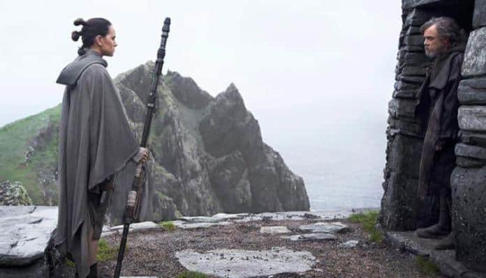 Star Wars Episode IX Will Be Rey's Last