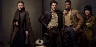 The Last Jedi Reaches $940 Million At The Box Office