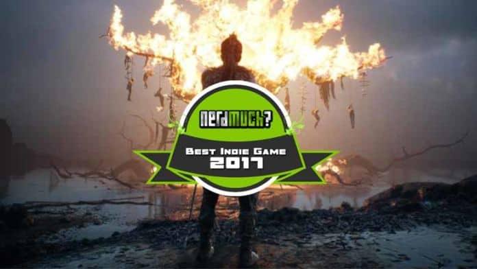 best indie game of 2017