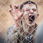 new zombie movies