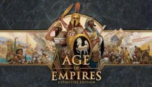Age of Empires: Definitive Edition Release Date February 20
