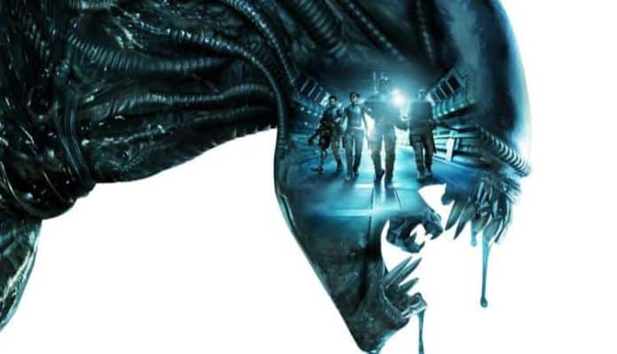 Alien Game Coming Soon From Cold Iron Studios