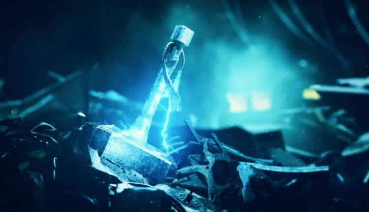 Crystal Dynamics Expands For The Avengers Project Nerd Much