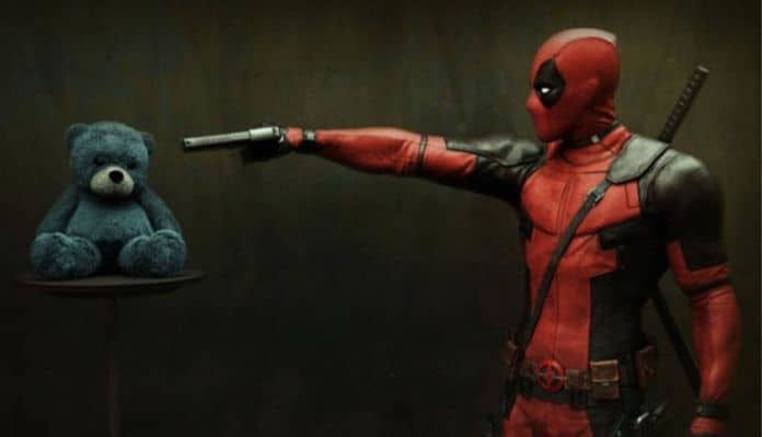 Deadpool 2, The New Mutants, and Gambit Release Dates