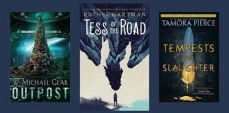 best sci-fi books 2018