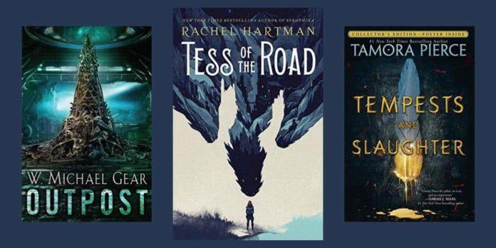 best sci-fi books 2018