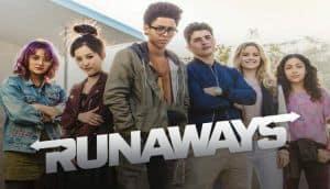 Hulu - Marvel's Runaways