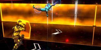 Laser League Open Beta Starts January 26
