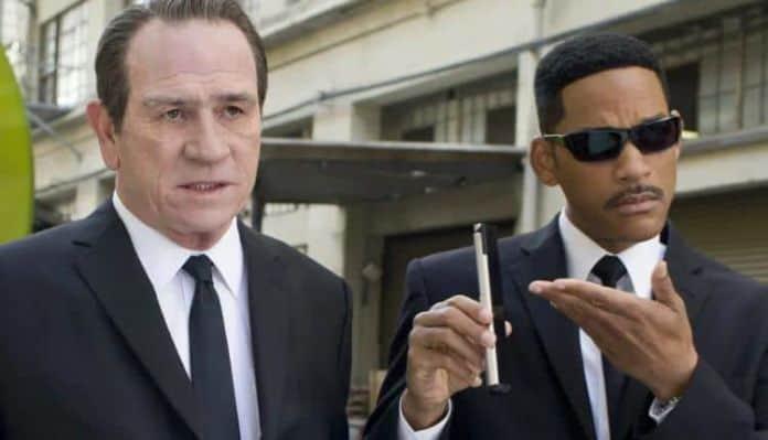 Men In Black Spinoff Release Date June 2019