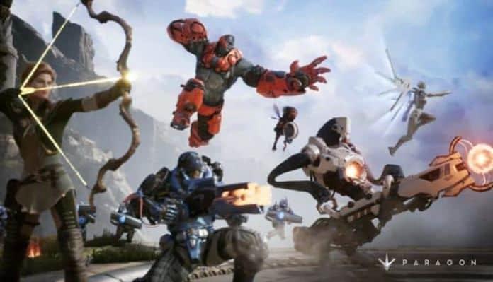 Paragon Shut Down By Epic Games April 26