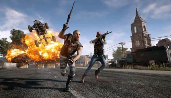 PlayerUnknown's Battlegrounds First Xbox Patch