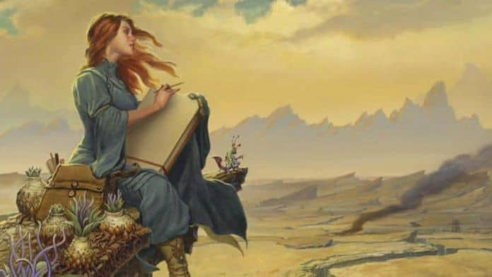 the stormlight archive game of thrones