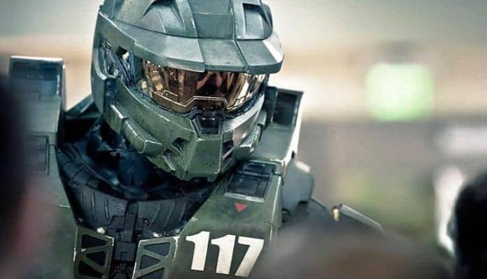 Spielberg Halo TV Show Still In Development