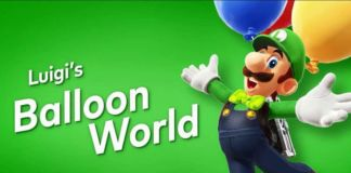 Nintendo has released the free update for Super Mario Odyssey that includes Luigi's Balloon World, new outfits, and fresh Snapshot filters.