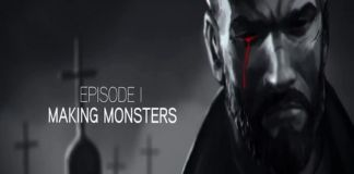 Vampyr - Web Series Episode 1