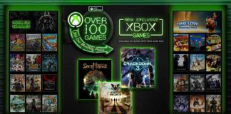 Xbox Game Pass Expansion