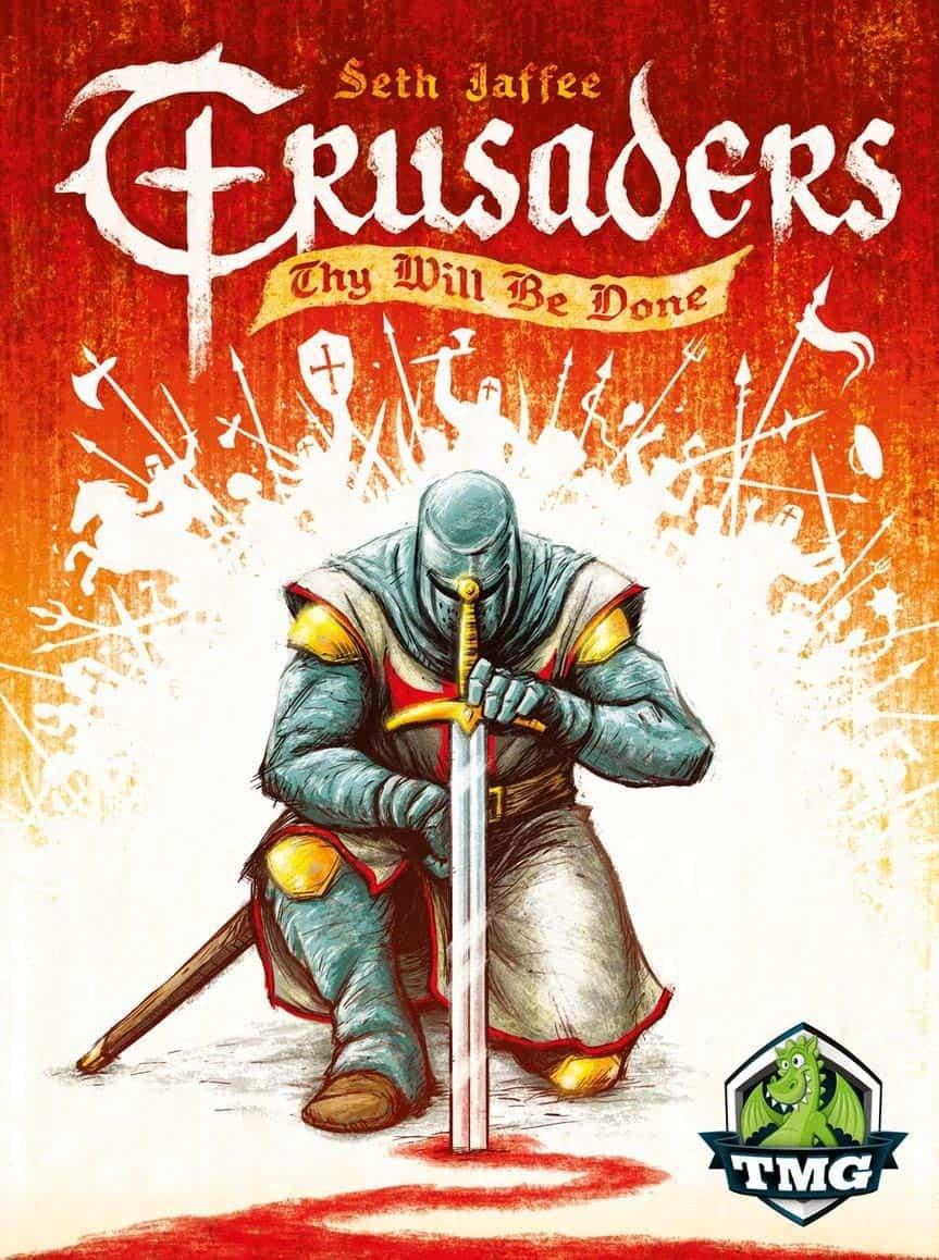 crusaders game