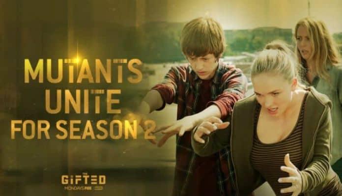 The Gifted - Season 2