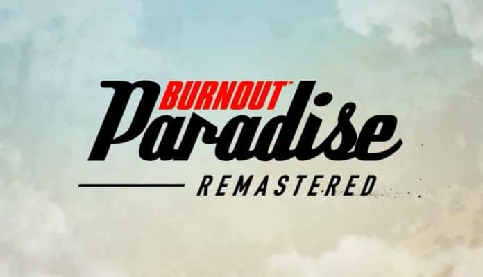 Marking its ten year anniversary, Burnout Paradise Remastered is coming to consoles once again in March.